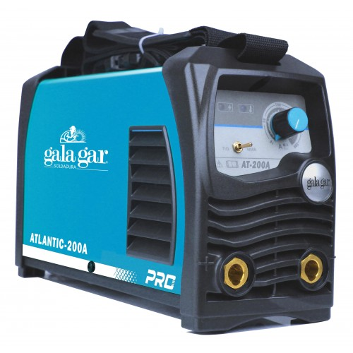 GALA GAR INVERTER MODELO ATLANTIC
